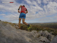 Asics Gel Fuji Endurance: Asics Gel Fuji Endurance: Sensaciones sobre roca.