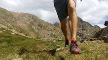 Asics Gel Fuji Lyte: Asics Gel Fuji Lyte primeras sensaciones alpinas