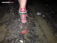 Asics Gel Fuji Runnegade 2: Asics Gel Fuji Runnegade 2: Ensuciando al máximo las zapatillas