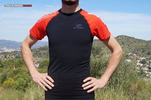 Frontal de Camisetas: BV Sport - Haut Technique SKAEL