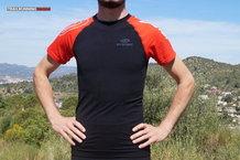 Frontal de Camisetas: BV Sport - Haut Technique SKAEL