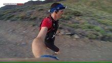 BV Sport Haut Technique SKAEL: En la Tenerife Bluetrail 97 km con la BV Sport Haut Technique SKAEL