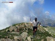 BV Sport Trail CSX: Llegando a la cima con los pantalones compresivos BV Sport Trail CSX.