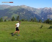 BV Sport Trail CSX: Los pantalones cortos BV Sport Trail CSX son ideales para largas salidas de montaña pura.