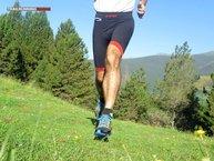 BV Sport Trail CSX: Los shorts BV Sport Trail CSX permiten un correr cómodo y libre.