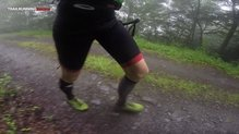 BV Sport Trail CSX: Disfrutando de la Patou Trail 2016 con los BV Sport Trail CSX