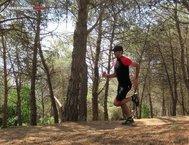 BV Sport Trail CSX: Todos los caminos son aptos para los pantalones cortos BV Sport Trail CSX.