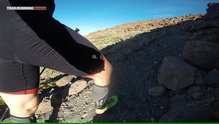 BV Sport Trail CSX: BV Sport Trail CSX: En la Tenerife Bluetrail 97km subiendo al Teide