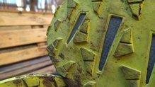 Berg Outdoor Armada: Berg Outdoor Armada: Auguran buena durabilidad