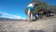 Berg Outdoor Cheetah: Berg Outdoor Cheetah - Ritmo rápido