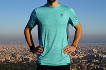 Frontal de Camisetas: Berg Outdoor - Lion