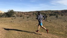 Berg Outdoor Mustang: Corriendo por el Solsonés