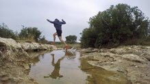 Berg Outdoor Mustang: Las lluvias dejan de ser un problema con esta chaqueta