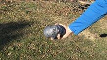 Berg Outdoor Mustang: La Berg Outdoor Mustang cabe en una mano