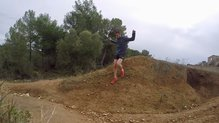 Berg Outdoor Mustang: Libertad de movimientos gracias a su elasticidad