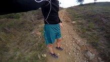 Berg Pantera: Berg Pantera  - Piedra suelta