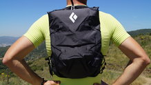 Frontal de Mochilas: Black Diamond - Distance 8