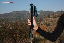 Frontal de Palos: Black Diamond - Distance Carbon FLZ
