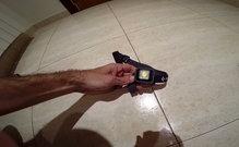 Black Diamond Iota: Black Diamond Iota - Led