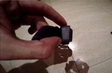 Black Diamond Iota: Black Diamond Iota - TouchPad Boost