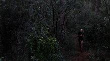 Black Diamond Spot325: Rozar con la vegetación no es un problema para el Black Diamond Spotlite 325