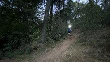 La potencia de luz nos ha permitido movernos comodidad y rapidez