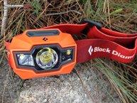 Black Diamond Storm 2014: