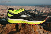 Frontal de Calzado: Brooks - Adrenaline GTS 16