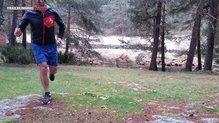 Brooks Adrenaline GTS 16: Una pistera que tiene mucho que decir en el trail suave.