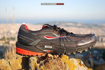 Frontal de Calzado: Brooks - Adrenaline GTX