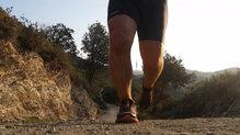 Brooks Caldera: Primeros kilómetros con las Brooks Caldera.