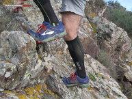 Brooks Cascadia 11: Unas zapatillas bien pensadas y bien acabadas.