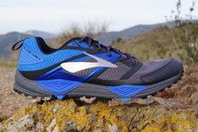 Frontal de Calzado: Brooks - Cascadia 12