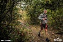 Brooks Cascadia 12: Una fina lluvia la aguanta bien (aunque no se vea). F Rocacorba