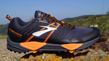Frontal de Calzado: Brooks - Cascadia 13