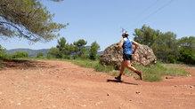 Brooks Cascadia 13: En terreno seco, podemos correr a la velocidad que más nos guste con las Brooks Cascadia 13