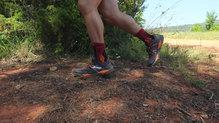 Brooks Cascadia 13: También son una muy buena opción para entrenamientos poco técnicos donde se busque la velocidad