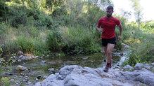 Brooks Cascadia 13: En roca mojada ha sido menor el agarre