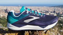 Frontal de Calzado: Brooks - Cascadia 14