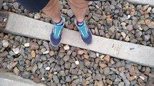 Brooks Cascadia 14: Brooks Cascadia 14: Muchos corredores podrán alargarlas para la larga distancia.