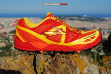 Frontal de Calzado: Brooks - Cascadia 9