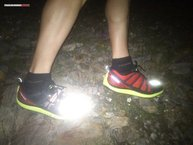 Brooks PureGrit 2: Reflectentes de gran calidad