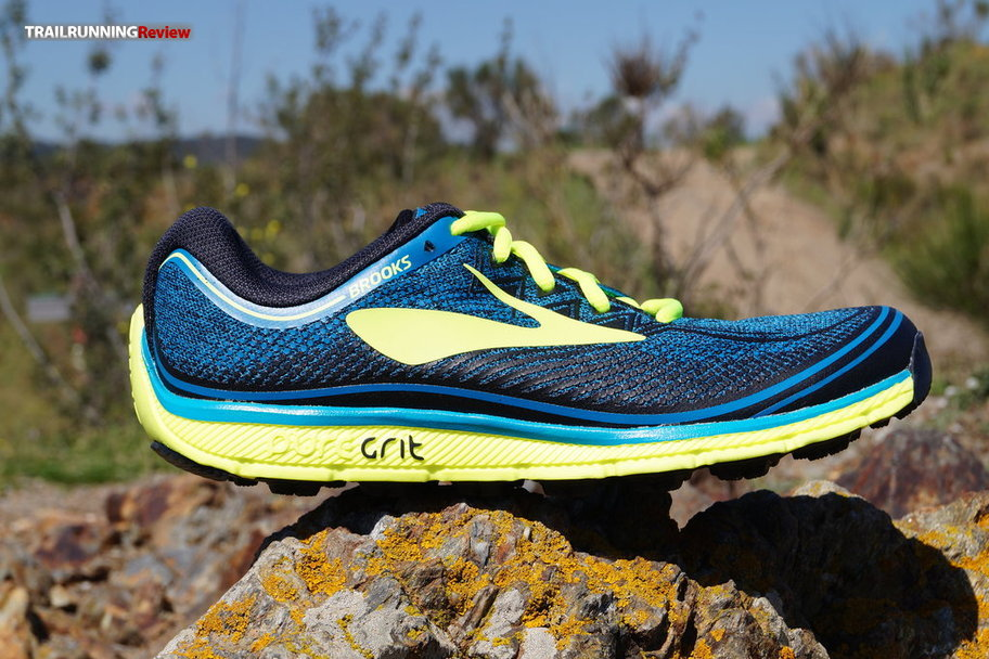 Preview Brooks - PureGrit 6