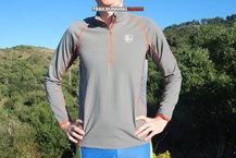 Frontal de Segunda capa: Buff - Titus T-Shirt Long Sleeve