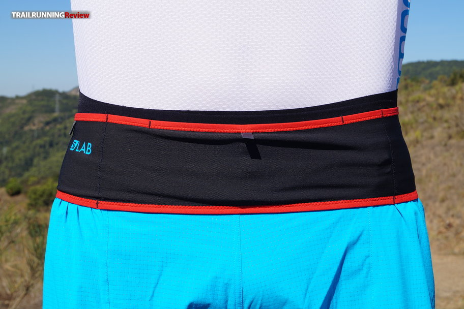 Salomon S-Lab Modular Belt
