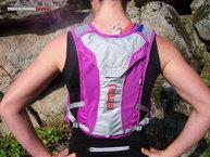 Frontal de Mochilas: Camelbak - Circuit Vest