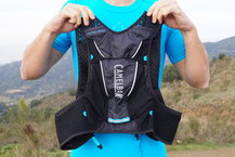 Frontal de Mochilas: Camelbak - Ultra Pro Vest