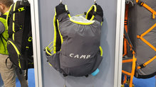 Frontal de Mochilas: Camp - Trail Force 5