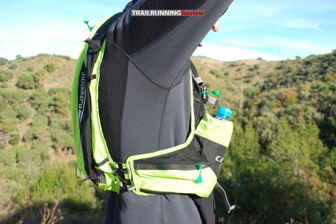 camp vest light