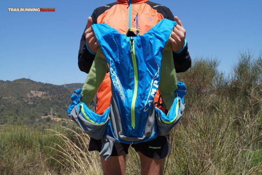 asics ultra trail